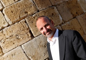 Interview with Renowned Classical Pianist Yiannis Georgiou